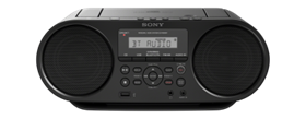 SONY ZS-RS60BT магнитола